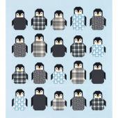 Penguin Party Kit