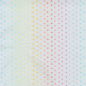 Tula Pink's True Colors - Hexy Rainbow Dove Yardage