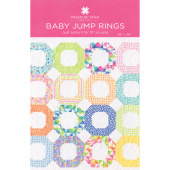 Baby Jump Rings Pattern by Missouri Star
