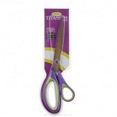 10in Dressmaker Titanium Coated Scissors