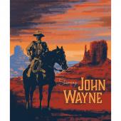 John Wayne - Starring John Wayne Panel