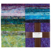 Artisan Batiks - Serenity Lake Ten Squares