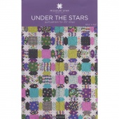 Under the Stars Pattern by Missouri Star