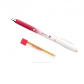 Fabric Mechanical Pencil Yellow
