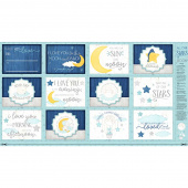 All Our Stars - Book Multi Panel