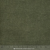 Burlap Solids - Leaf Yardage