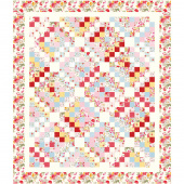 MSQC Farmhouse Floral Crossing Paths Kit