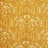 Hello Love - Norwegian Wood Gold Yardage