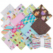 Sweet Treats Fat Quarter Bundle