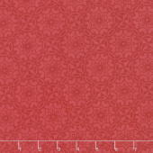 Home Grown - Medallion Red Yardage