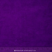 Wilmington Essentials - Amethyst Royale Criss-Cross Texture Purple Yardage