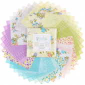 Butterfly Garden Charm Pack