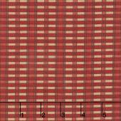 New Hope - Plaid Red Yardage