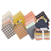 Golden Days Fat Quarter Bundle