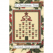 O Christmas Tree Pattern