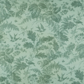 Evergreen - Woodland Wintermint Yardage