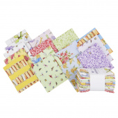 Greenhouse Fat Quarter Bundle