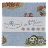 "Anne of Green Gables 5"" Stackers"