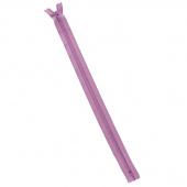 "Lilac 14"" Zipper"