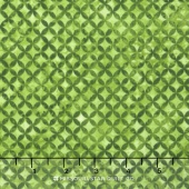 Peony Passion - Tile Green Yardage