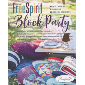 FreeSpirit Block Party Book