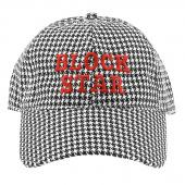 Block Star Baseball Cap