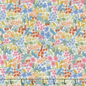 English Garden - Meadow Cream Yardage