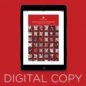 Digital Download - Circle Magic Roundup Quilt Pattern by Missouri Star