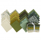 Evergreen Fat Quarter Bundle