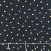 Star & Stripe Gatherings - Independence Star Navy Yardage