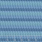 Mirage - Waves Blue Bonnet Yardage