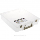 Super Satchel™ Storage Box - Clear