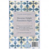 Hawaiian Delight Foundation Paper