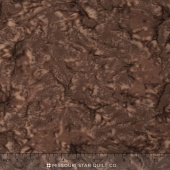 Artisan Batiks Solids - Prisma Dyes Chocolate Yardage