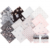 The Emporium Collection The Tudor Fat Quarter Bundle