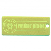 Missouri Star Keychain