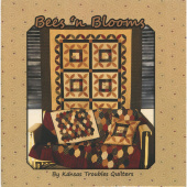 Bees 'n Blooms Book