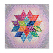 Tula Pink Nebula Block of the Month