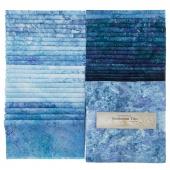 Stonehenge Gradations - Mystic Midnight Tiles