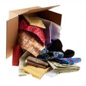 Mystery Yardage Box