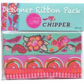Tula Pink Chipper Designer Pack