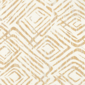 "Prismatic - Diamondesque Design Ivory 108"" Wide Backing"