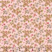 Super Bloom - Jasmine Tuberose Yardage