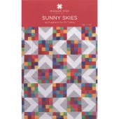 Sunny Skies Pattern by Missouri Star