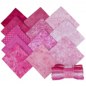 Wilmington Essentials - Pinking of You Fat Quarter Gems