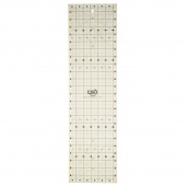 "Quilters Select Non-Slip Ruler - 6.5"" x 24"""