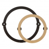 "Martelli Free Motion Quilting Hoop Set - 8"" & 11"""