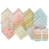 Bramble Cottage Fat Quarter Bundle