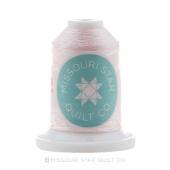 Missouri Star Cotton Thread 50 WT - Soft Pink