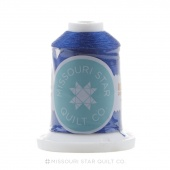 Missouri Star 50 WT Cotton Thread Blue